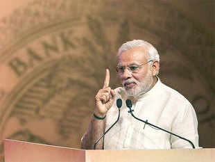 Narendra modi prime minister narendra modi 39 s address - Prime minister of india office address ...