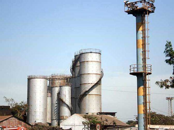 India S Biggest Oil Refinery On West Coast To Cost 30 Bn