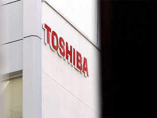 Chinese owners of Toshiba,  Sharp chart out mega India initiatives - Economic Times