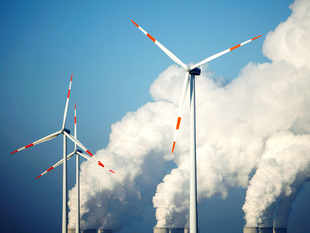 At present, the total wind power installed capacity in the country is around 27 GW, accounting for about 9 per cent of India's total installed capacity.