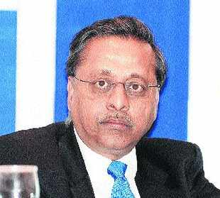 Lalit Jalan, CEO, Reliance Infrastructure