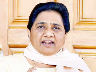 Mayawati's particular brand of politics and lack of direct contact with the masses have come under sharp criticism at a time