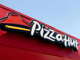 Pizza Hut same store sales  decline 7% year-on-year - Economic Times