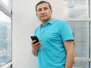 Sanjay Sethi, CEO of ShopClues