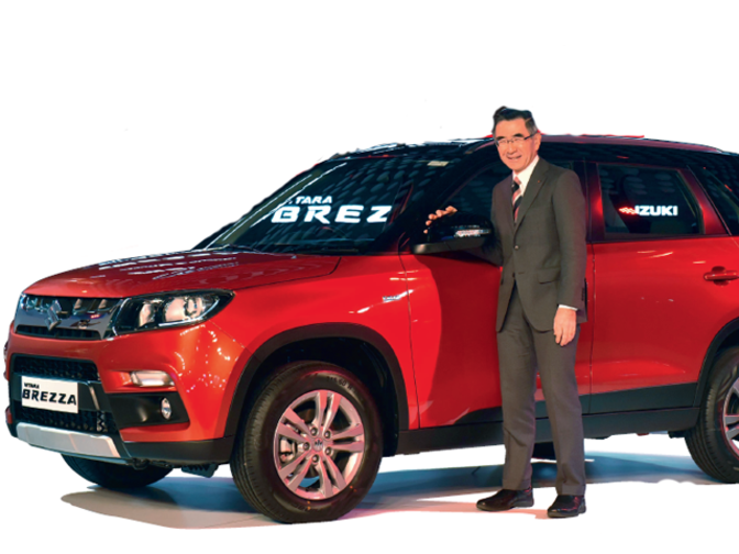 How maruti suzuki is breaking new ground in india beyond its