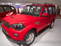 Quick look: Mahindra Scorpio Intelli-Hybrid