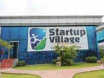 """""""It is a great honour for Startup Village to be named the country's best incubator,"""" said Kris Gopalakrishnan"""