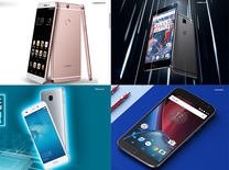 15 top Android smartphones we reviewed recently