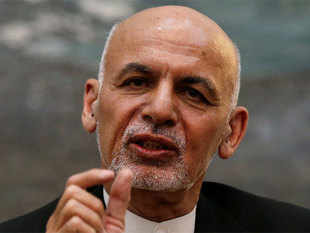 The Afghan President also said that Kabul was proud of its friendship with India as New Delhi shares Afghanistan's democratic aspirations