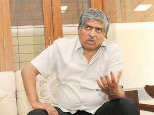 This is Nilekani's largest investment in a startup since he parked close to $7.5 million in Sedemac, which builds controls for small engines and powertrains.