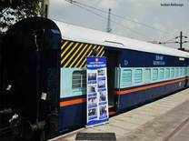 Indian Railways' swanky new offerings for general class