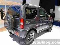 'Made in India' Suzuki Jimny