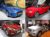 15 cars, SUVs launching in India in the next 4 months