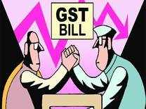 The legislative route for roll out of GST Bill