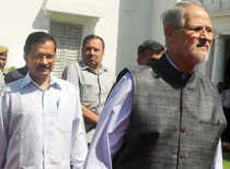 Lt Governor is de facto authority in Delhi: HC; AAP plans to move ...