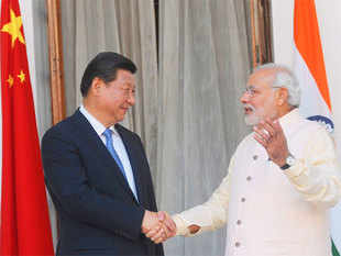 PM Modi is expected to meet Chinese president Xi Jinping & US president Obama on the sidelines of meeting in Hangzhou during his three-day visit from Sept 3.