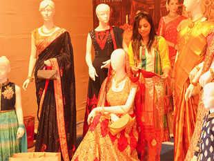 Luxury Quotient India acquires  fashion portal Elitif - Economic Times