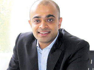 RupeePower founder takes  control post share buyback from Snapdeal as both look to pursue independent strategy in the financial technology space - Economic Times