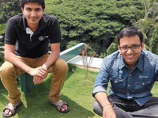 When Tarun Mehta and Swapnil Jain reached out to their alma mater in early 2013, they only had an idea and no clear roadmap for execution.