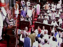 The House, however, took up a motion for reference of the Citizenship (Amendment) Bill, 2016 to a Joint Committee and nominated ten members to the panel.