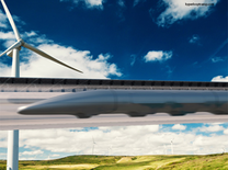 Hyperloop: You could soon be travelling at 800 miles an hour