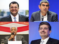 India Inc's letter of the future starts with 'T'