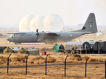 Military force-levels & infrastructure to be bolstered