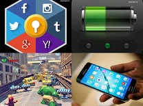 'Worst' apps for your smartphone's battery