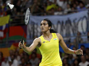 Rio 2016: PV Sindhu Sets Twitter on Fire After Historic Silver ...