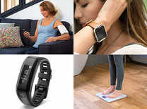 Seven gadgets to help you track your health