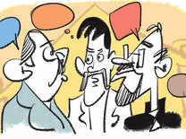 Suits & sayings: Wackiest whispers and murmurs in corporate corridors