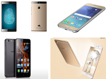 8 'best-selling' smartphone brands in India