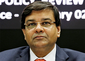 Govt expects Patel to keep inflation-growth balance