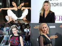 Top 10 in the Forbes list of the world's highest paid-actress