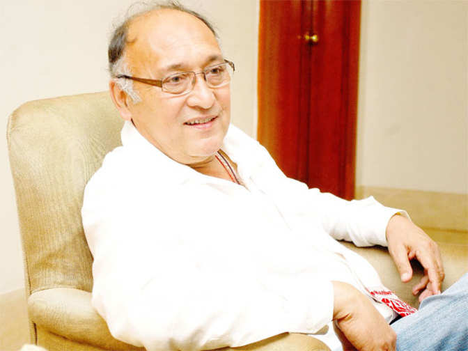 Victor Banerjee to play Rabindranath Tagore in Indo ...