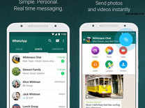 6 WhatsApp alternatives for your smartphone