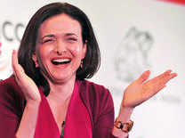 9 things you might not know about Sheryl Sandberg