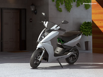 Ather Energy S340, India's fastest e-scooter?