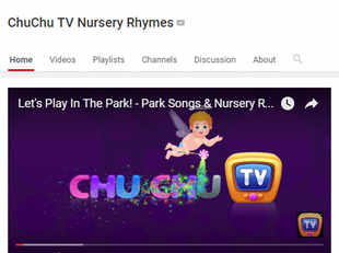 Under the two-year business deal, Dream Theatre will help ChuChu TV bring out toys modelled on its characters, as well as make the IP licence-ready.