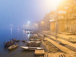 Sunday ET: It's projects galore in Varanasi, the PM Narendra Modi's constituency