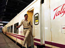 Talgo's Delhi-Mumbai trial complete: Travel time reduced by 4 hours