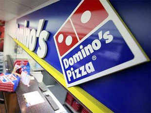 500 stores of Domino's  outlets to turn all-vegetarian during nine-day Navratri festive period - Economic Times