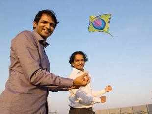 Brothers Bhavin and Divyank Turakhia founded Directi in 1998 when they were still in their teens.