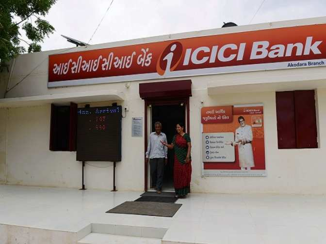 Forex in icici bank