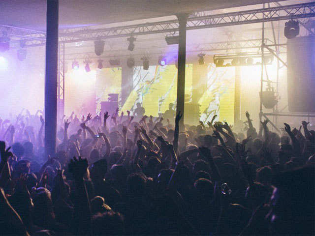 A city with a past! Explore the N.A.M.E Festival in Lille to go back in time