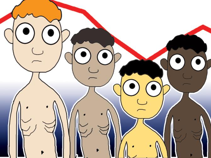 Resulta ng larawan para sa malnutrition cartoon