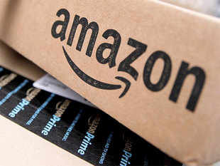 Amazon to open 'seller  cafes' to offer on-ground help - Economic Times