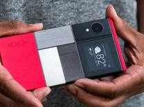 Google shelving modular smartphone plan is dismaying