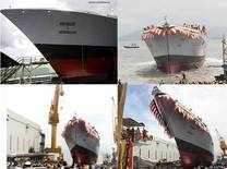Mormugao: 7 things to know about India's latest guided-missile destroyer