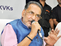 """""""India would like to seek cooperation from member countries in helping to meet our production shortfall in crops like pulses and oilseeds,"""" Agriculture Minister Radha Mohan Singh said."""